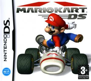 Mario Kart DS sur DS