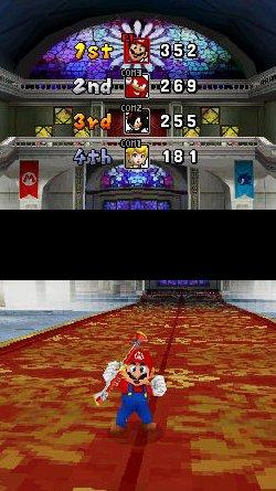 Un site officiel japonais pour Mario & Sonic DS