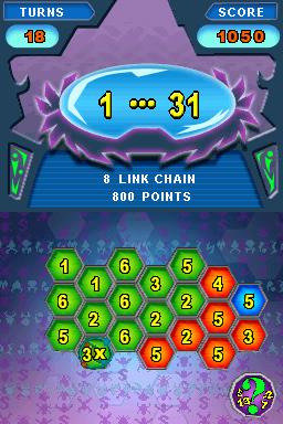Math Blaster in the Prime Adventure annoncé sur DS