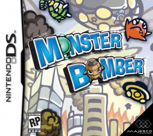 Monster Bomber sur DS