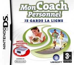 Mon Coach Personnel : Je Garde la Ligne sur DS