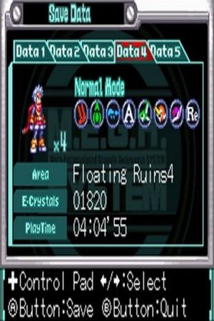 Images : Mega Man ZX Advent