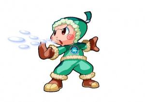 Images de Mega Man Battle Network : Operate Shooting Star
