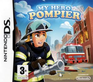 My Hero : Pompier