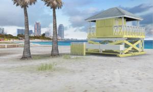 Miami Crisis, du réel au virtuel