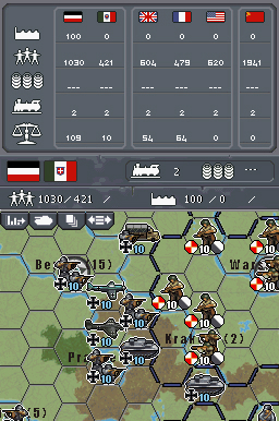 Deep Silver annonce MILITARY HISTORY Commander Europe at War