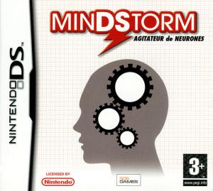 Mindstorm sur DS