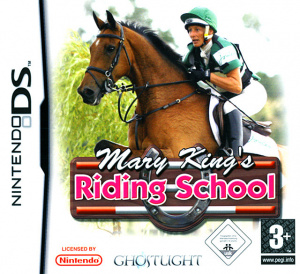 Mary King's Riding School sur DS
