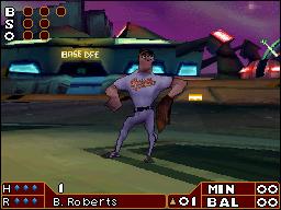 Images de Major League Baseball 2K8 Fantasy All-Stars