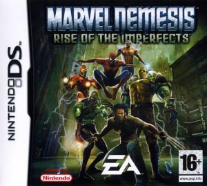 Marvel Nemesis : L'Avenement des Imparfaits