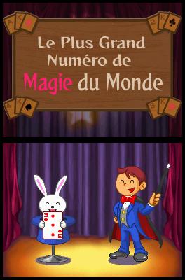 Images : Faites de la Magie