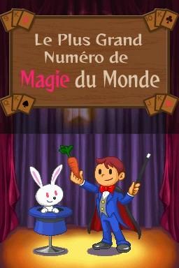 Faites De La Magie