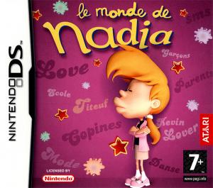 Le Monde de Nadia