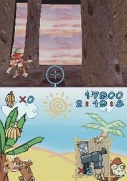 Images de Monkey Madness : Island Escape