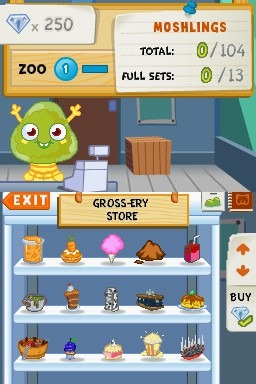 Images de Moshi Monsters : Moshling Zoo