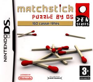 Matchstick Puzzle by DS sur DS