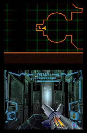 Metroid Prime : Hunters - Nintendo DS