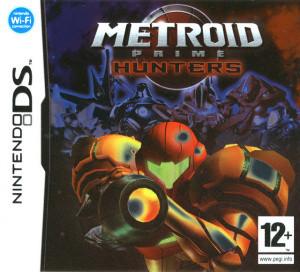 Metroid Prime : Hunters sur DS