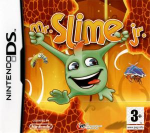Mr. Slime Jr. sur DS