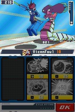 Mega Man Star Force 2 : Zerker X Ninja