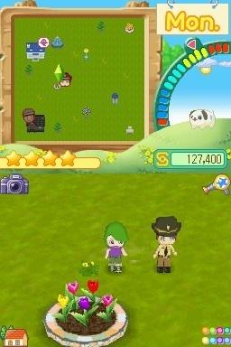 Images de MySims Kingdom DS