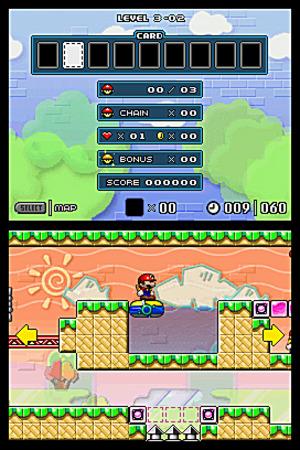 E3 : Mario Vs Donkey Kong 2 : March Of The Minis