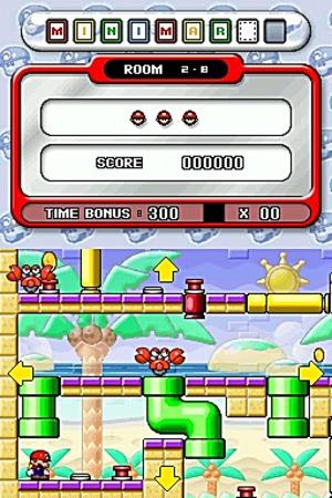 Mario Vs DK 2 : en marche vers une sortie