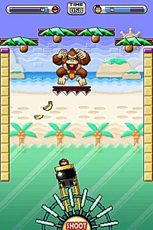 Mario Vs Donkey Kong 2 : March Of The Minis