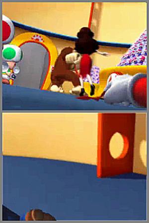 Images : Mario Vs. Donkey Kong 2 : Le retour du retour