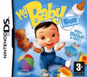 My Baby Boy sur DS