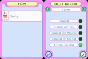 GC 2008 : My Secret Diary