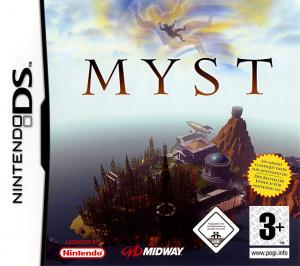 Myst sur DS