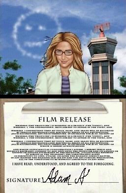 Un nouveau Nancy Drew annoncé sur DS