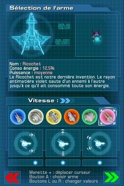 Nanostray 2