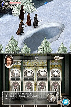 Le Monde De Narnia : Chapitre 1 : Le Lion La Sorciere Blanche Et L'Armoire Magique