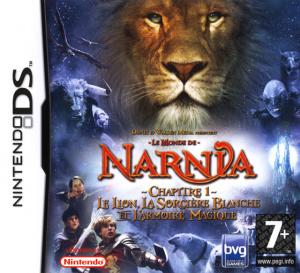 Le Monde de Narnia : Chapitre 1 : Le Lion la Sorcière Blanche et l'Armoire Magique