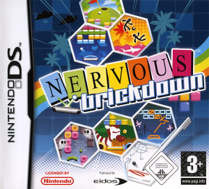 Nervous Brickdown sur DS