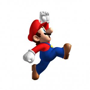 Un nouveau Super Mario sur 3DS