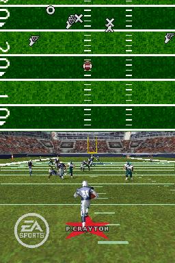 Images de Madden NFL 09