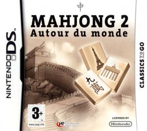 Mahjong 2 : Autour du Monde sur DS