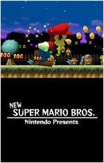 New Super Mario Bros à l'heure des vacances