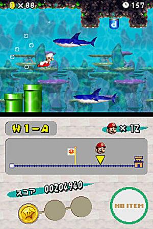 Images : New Super Mario Bros