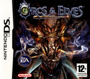 Orcs and Elves (DS)