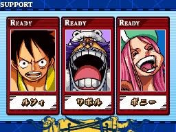Images de One Piece : Gigant Battle