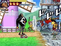 Images de One Piece : Gigant Battle