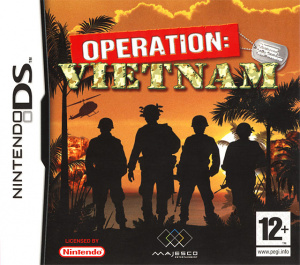 Operation : Vietnam sur DS