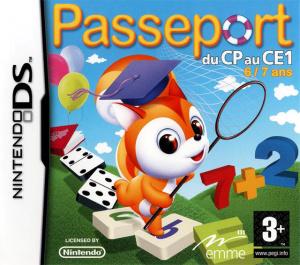 Passeport : du CP au CE1 sur DS