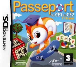 Passeport : du CE1 au CE2 sur DS