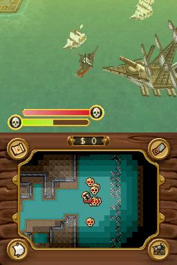 Nouveau jeu : Pirates : Duel on the High Seas