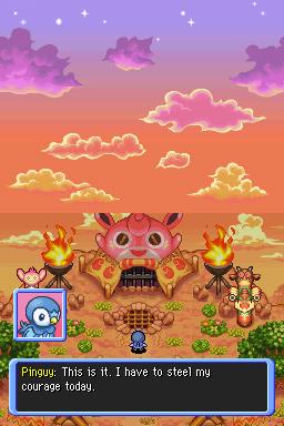 Pokemon Donjon Mystere : Equipe D'Expedition Tenebres